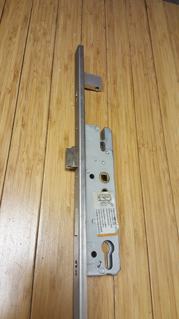 Multipoint Lock - SL60 latch to frame