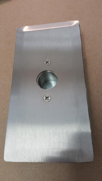 Pivot Box for 20mm pin