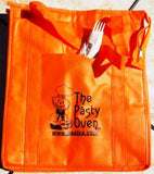 Insulated Pasty Bag