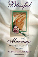 Blissful Marriage (Book)