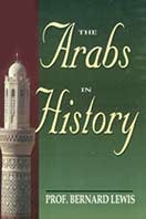 The Arabs in History
