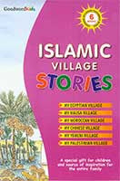 My Islamic Village Box (Paperback). SET OF 6 Books..Ages 6 and Up.