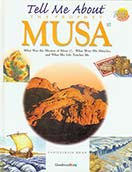 Tell me About Musa (Hardbound)