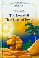 The Iron Wall, The Queen of Egypt