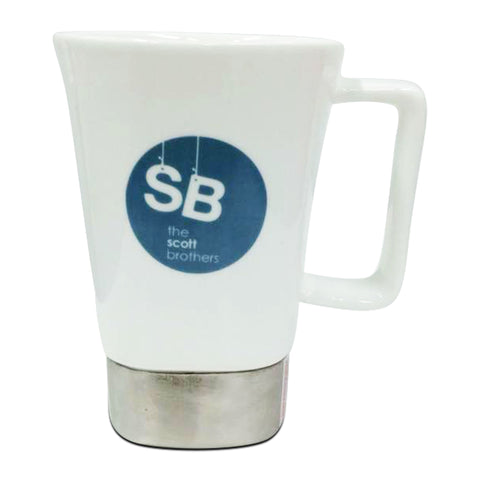 Scott Brothers Ceramic Mug