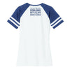 Team Drew Sibling Rivalry V-Neck Shirt