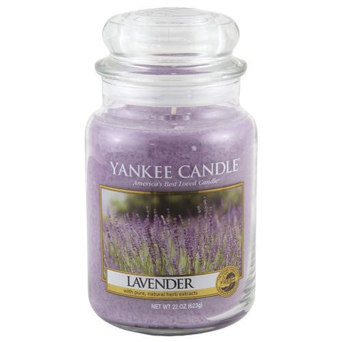 Yankee Candle Laveder 22oz