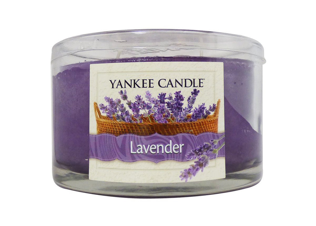 Yankee Candle 3 Wick 17-Ounce Candle, Lavender