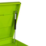 Viper Lime Green Tool Box 3 Drawer