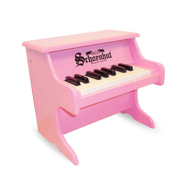 My First Piano - Pink 18 Key