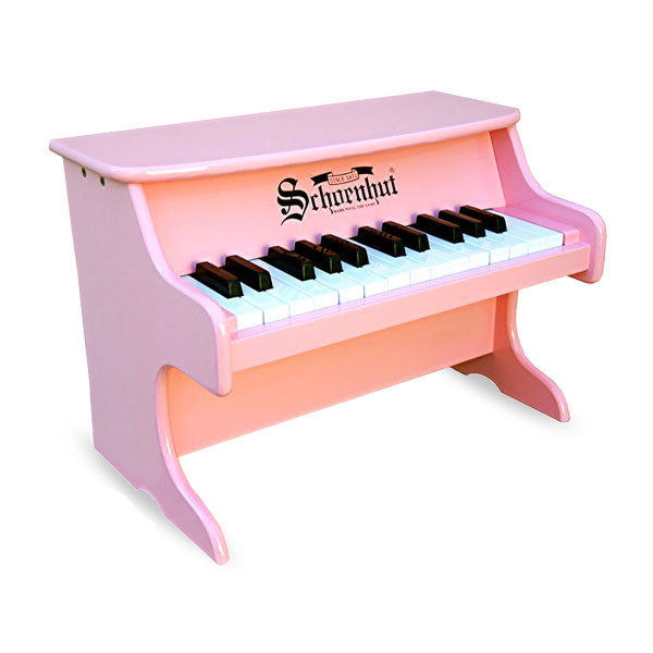 My First Piano II - Pink 25 Key