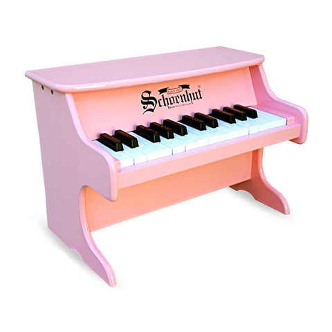 My First Piano II - Pink 25 Key - Pinkoz