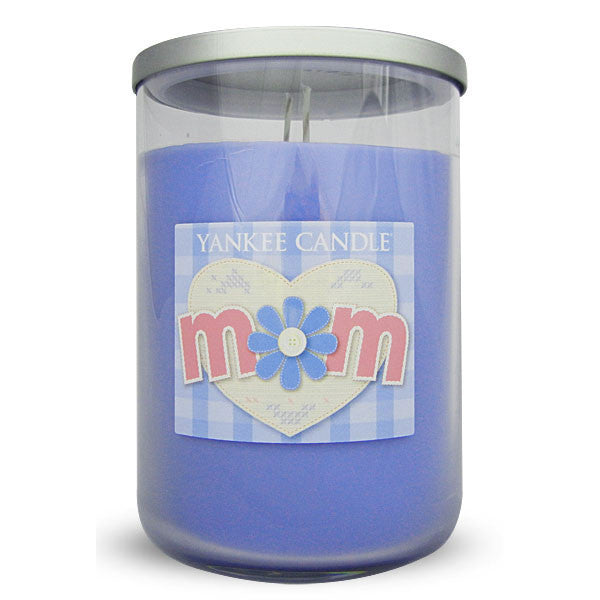 Yankee Candle Mom 22oz