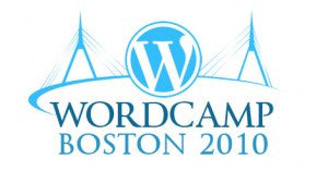 Growth Spark Sponsors WordCamp Boston 2010