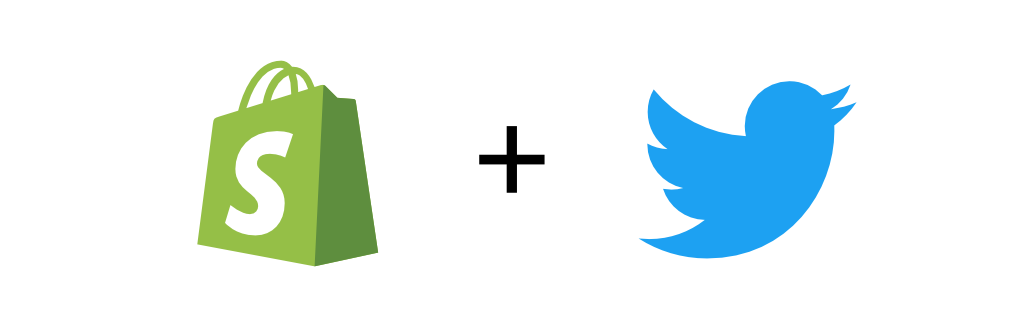 Shopify + Twitter
