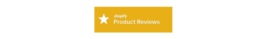 Shopify Product Reviews App Logo