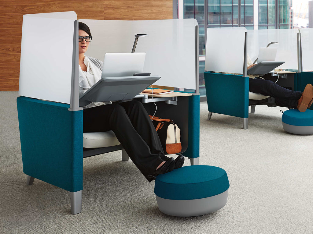 Steelcase for MAB17 Agency IoT
