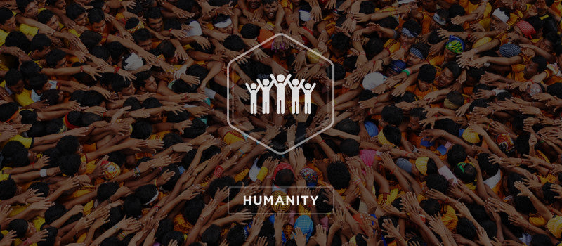 E-Commerce Experience: Humanity