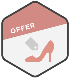 Customer Conversion Campaign: Offer