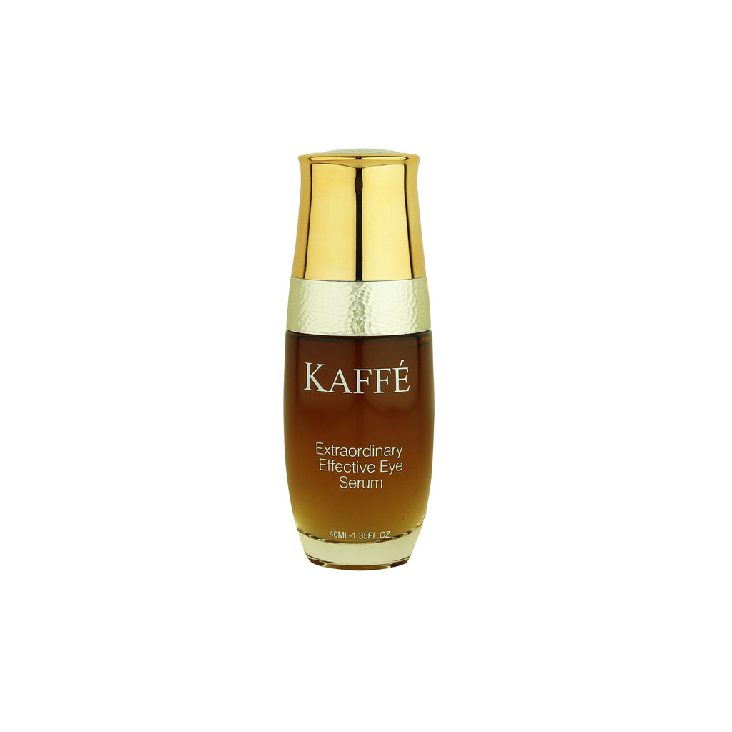 KAFFÉ Extraordinary Effective Eye Serum