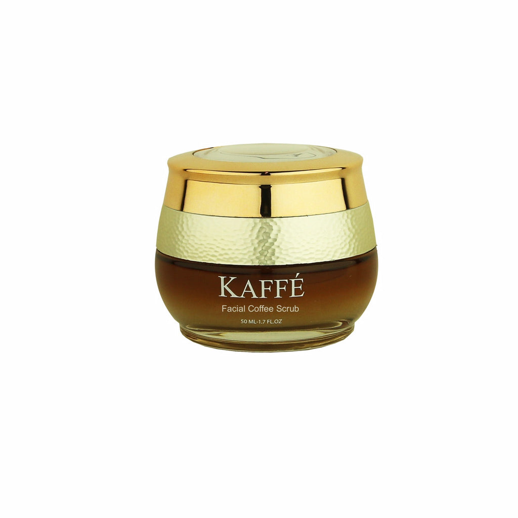 KAFFÉ Facial Coffee Scrub