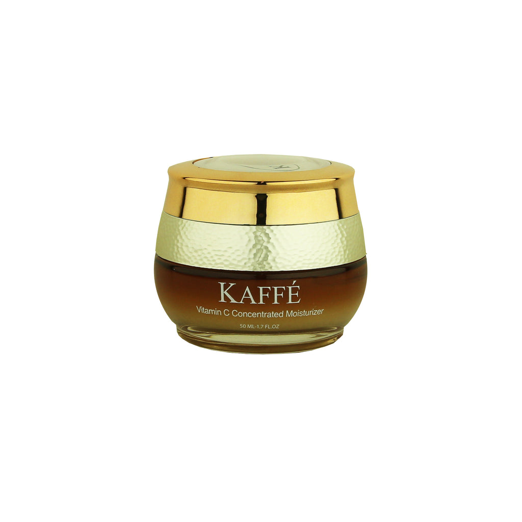 KAFFÉ Vitamin C Concentrated Moisturizer