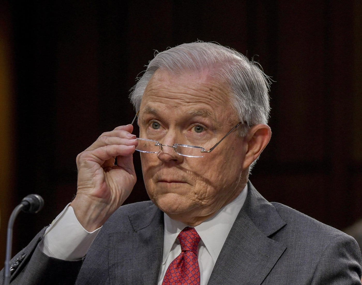 Concerns & Controversies: What Pro-Marijuana Activists Want From Our Next Attorney General