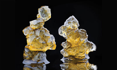 THCA Diamonds: What are They & How Are They Made?