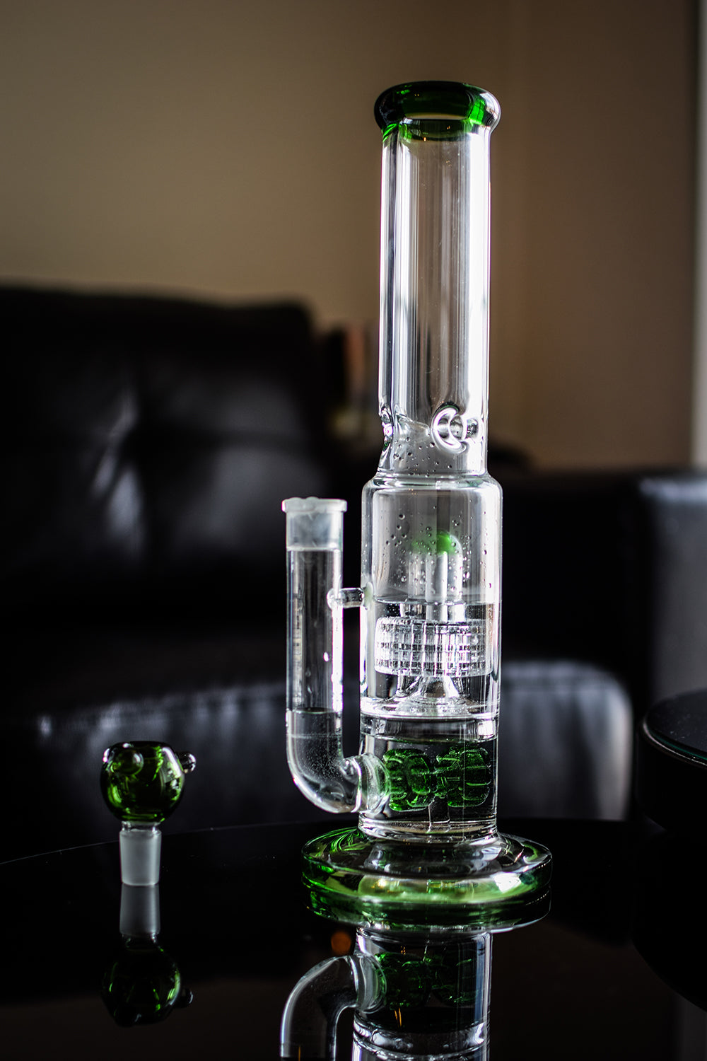 Water Pipes and Bongs