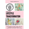21 Day Lifestyle Transformation Book