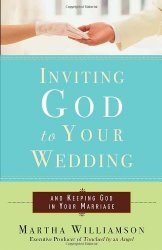 Inviting God to Your Wedding