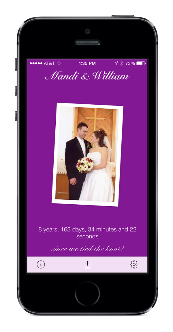 Tie The Knot for iPhone