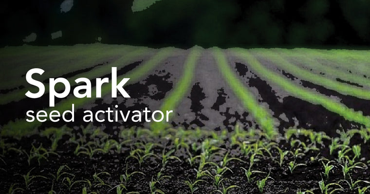 Spark™ - Seed Activator