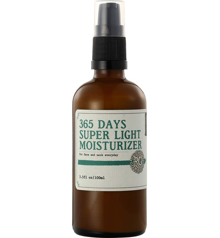 365 Days Super Light Moisturizer - Rose Rey - by RG Apothecary