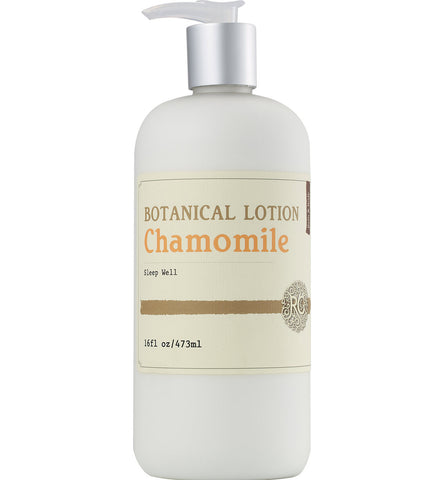 Botanical Lotion Chamomile - Rose Rey - by RG Apothecary