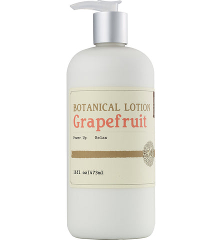 Botanical Lotion Grapefruit - Rose Rey - by RG Apothecary