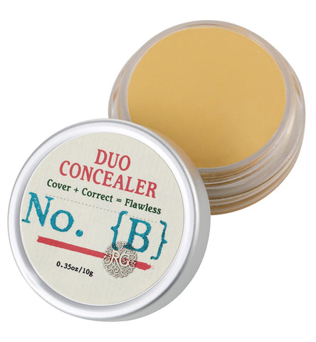 DUO CONCEALER No. {B} - Rose Rey - by RG Apothecary