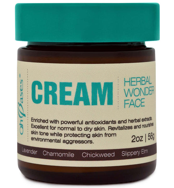 Best Natural Face Cream Herbal Wonder Face Cream