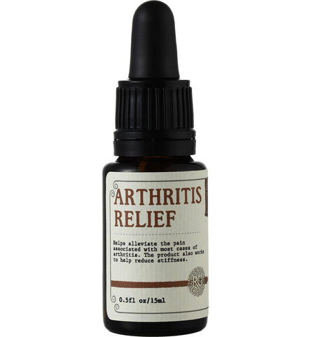 Arthritis Relief - Rose Rey - by RG Apothecary