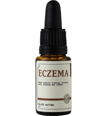 Eczema - Rose Rey - by RG Apothecary