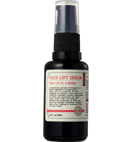 Face Lift Serum - Face Lift In A Bottle - Rose Rey - by RG Apothecary