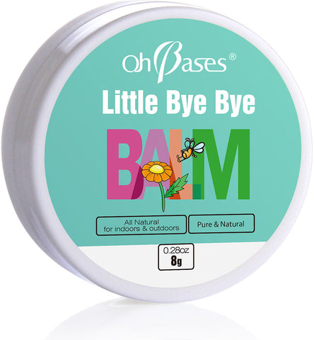 Little Bye Bye Balm - Rose Rey - by OhBases - 1