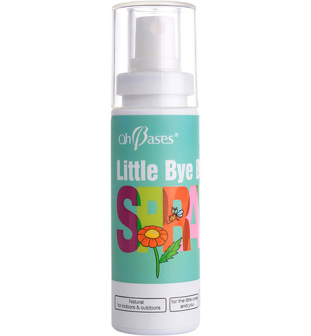 Little Bye Bye Spray - Rose Rey - by OhBases
