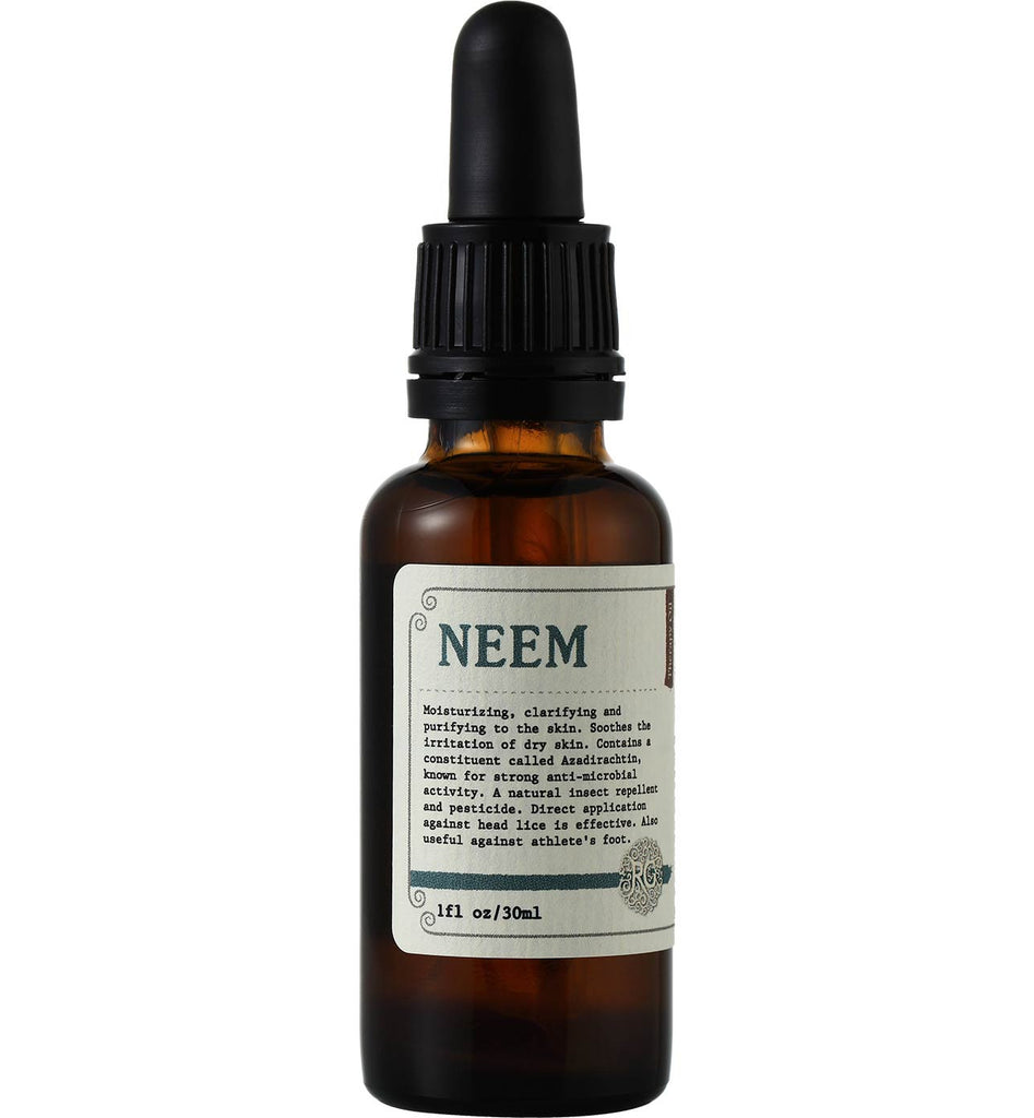 Neem - Rose Rey - by RG Apothecary