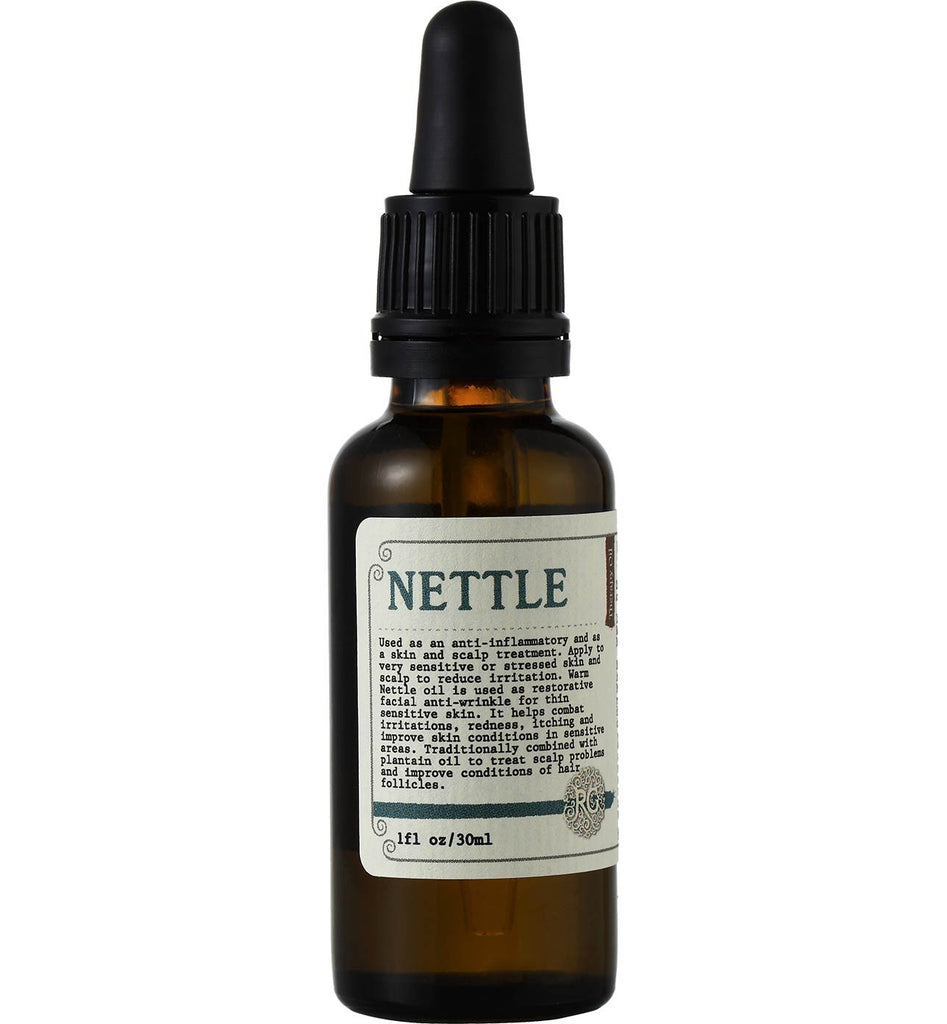 Nettle - Rose Rey - by RG Apothecary
