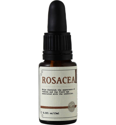 Rosacea - Rose Rey - by RG Apothecary