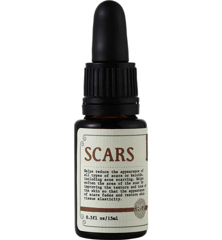 Scars - Rose Rey - by RG Apothecary