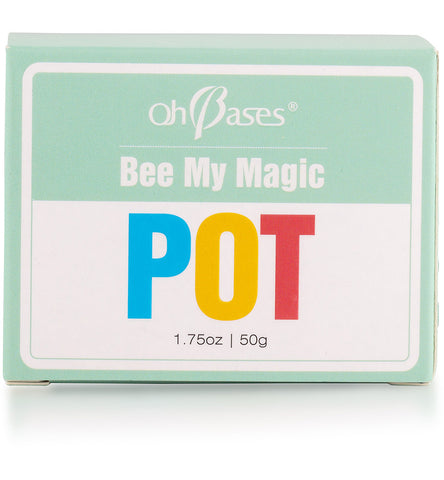 Bee My Magic Pot - Rose Rey - by OhBases - 1