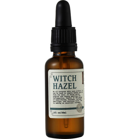 Witch Hazel - Rose Rey - by RG Apothecary