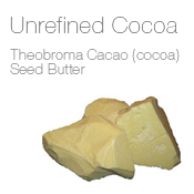 Unrefined Cocoa